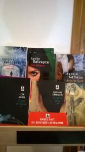 rentrée littéraire poches